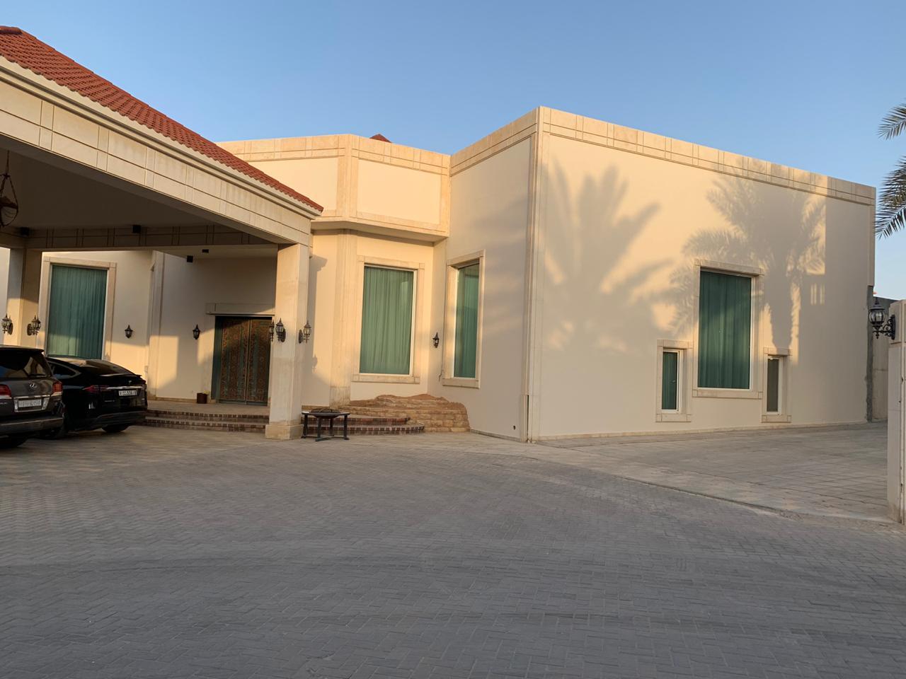 قصر للبيع في الرياض حي الرحمانية - العقار المباشر - ALaqar ...